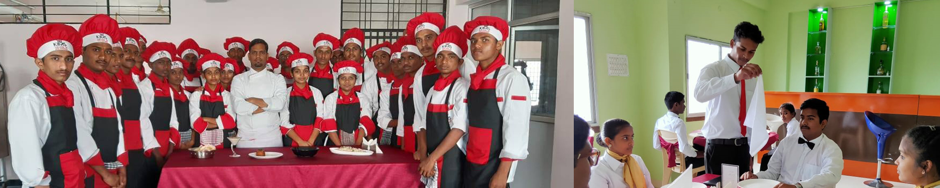 Best hotel management colleges in karimnagar